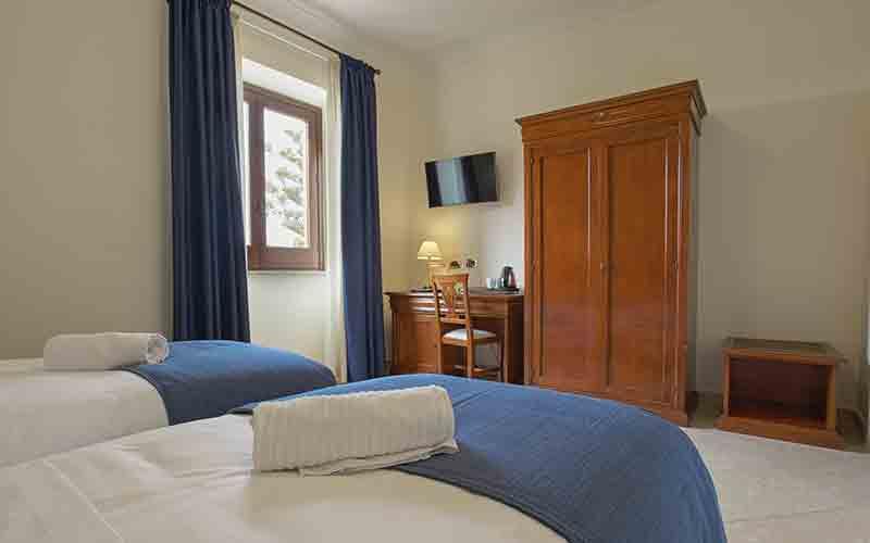 Villa Giuliana Relais Camere