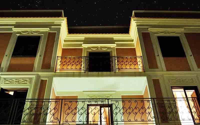 Villa Giuliana Relais Hotel
