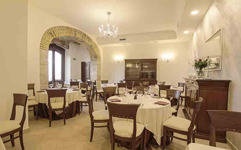 Villa Giuliana Relais Ristorante Ricevimenti