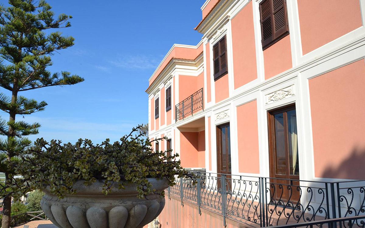 Villa Giuliana Relais
