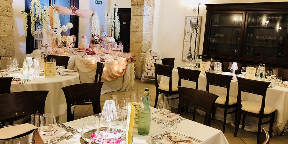 Villa Giuliana Relais Ricevimenti